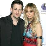 Nicole Richie and Joel Madden at Richie-Madden Children's Foundation event 35423