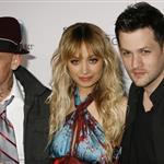 Nicole Richie and Joel Madden at Richie-Madden Children's Foundation event 35418