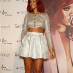 Rihanna at her fragrance launch 79702
