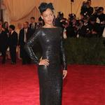 Rihanna at the Met Gala 2012 113883