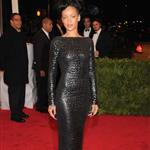 Rihanna at the Met Gala 2012 113877