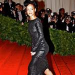 Rihanna at the Met Gala 2012 113876