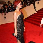 Rihanna at Met Gala 2011 84435