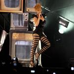 Rihanna performs on NYE in Dubai 52965