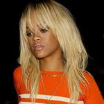Rihanna at Roxbury night club in Hollywood, California 104787