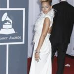 Rihanna at the Grammy Awards 2010 54345