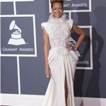 Rihanna at the Grammy Awards 2010 54347