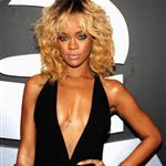 Rihanna at the 54th Annual Grammy Awards  105670