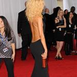 Rihanna at the 54th Annual Grammy Awards  105674