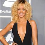 Rihanna at the 54th Annual Grammy Awards  105676