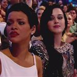 Rihanna and Katy Perry at the 2012 MTV VMAs 125345