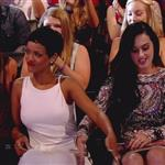 Rihanna and Katy Perry at the 2012 MTV VMAs 125347