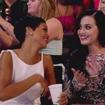 Rihanna and Katy Perry at the 2012 MTV VMAs 125348