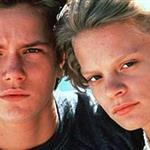 River Phoenix and Martha Plimpton  66422