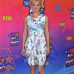 Martha Plimpton at Fox All Star Party August 2010  66424