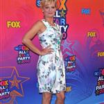 Martha Plimpton at Fox All Star Party August 2010  66425