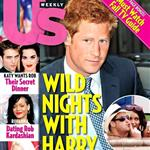 Robert Pattinson and Katy Perry cover US Weekly  124416