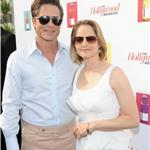 Rob Lowe toasts Jodie Foster at Hollywood Reporter party in Cannes 85683