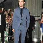 Robert Pattinson at the New York screening of Cosmopolis 123291