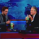 Robert Pattinson on The Daily Show with Jon Stewart  123320