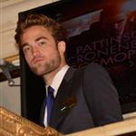 Robert Pattinson at The New York Stock Exchange   123326