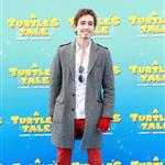 Robert Sheehan at London premiere of A Turtle's Tale  81822
