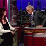 Julia Roberts takes over on Letterman August 2010 66612