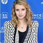 Emma Roberts at the Homework premiere at Sundance  77402