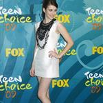Emma Roberts at the Teen Choice Awards 2009 44434