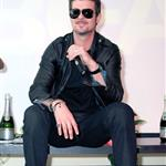 Robin Thicke in Miami to promote his upcoming album 'Sex Therapy' 50382