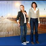 Robin Wright and Rebecca Miller at Deauville Film Festival for The Private Lives of Pippa Lee 46493