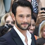 TIFF Photos: Rodrigo Santoro at Machine Gun Preacher premiere. Photos from Wenn.com  94264