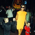Victoria Beckham celebrates son Romeo's birthday with Heidi Klum Geri Halliwell and Gavin Rossdale 24371