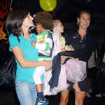 Victoria Beckham celebrates son Romeo's birthday with Heidi Klum Geri Halliwell and Gavin Rossdale 24373