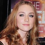 Saoirse Ronan NY premiere of The Lovely Bones 51578