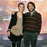 Saoirse Ronan and Peter Jackson at the Berlin premiere of The Lovely Bones 51582