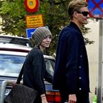 Rooney Mara in Stockholm to prepare for Lisbeth Salander  68328