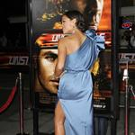 Rosario Dawson at the Los Angeles premiere Of Unstoppable 71818