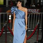 Rosario Dawson at the Los Angeles premiere Of Unstoppable 71820