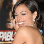 Rosario Dawson at the Los Angeles premiere Of Unstoppable 71821
