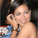 Rosario Dawson at the Los Angeles premiere Of Unstoppable 71822