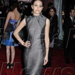 Emmy Rossum at the Met Gala last week 39061