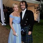 JK Rowling at Raisa Gorbachev Foundation party June 2009 40673