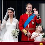 Remembering Will and Kate kissing at the Royal Wedding  112743