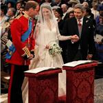 The Wedding Ceremony Takes Place Inside Westminster Abbey 84083