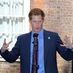 Prince Harry hosts a reception for school games athletes, at Clarence House 122374