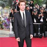 Robert Pattinson at the Inglourious Basterds premiere in Cannes 39536