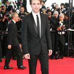 Robert Pattinson at the Inglourious Basterds premiere in Cannes 39542
