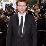 Robert Pattinson at the Inglourious Basterds premiere in Cannes 39530