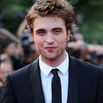 Robert Pattinson at the Inglourious Basterds premiere in Cannes 39531